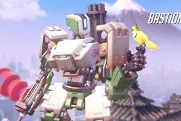 The Last Bastion Released