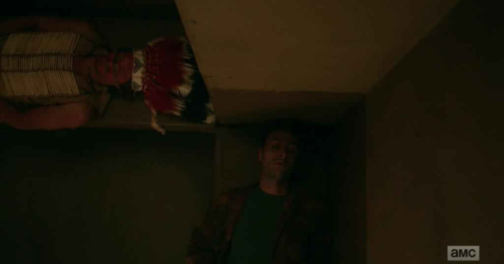 Preacher Season 1 Episode 10 screenshot