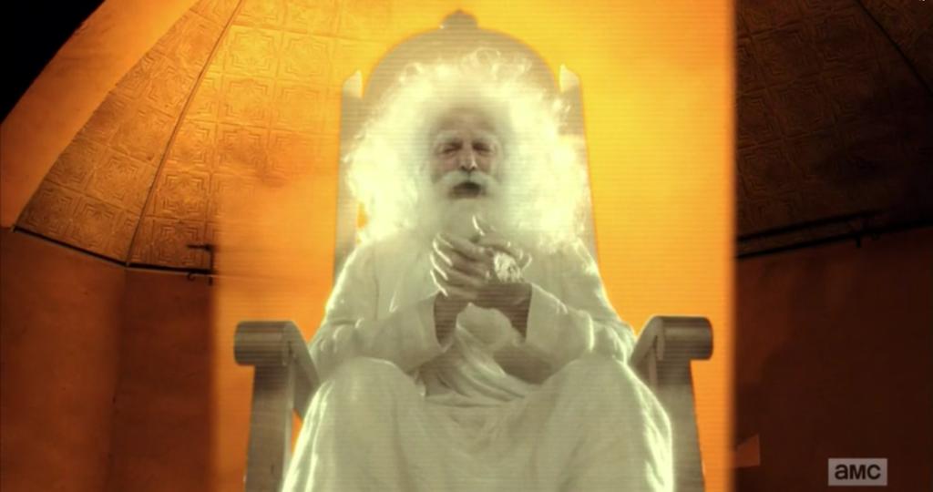 AMC Preacher Season 1 Episode 10 screencap