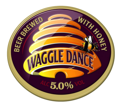 1663-Wells Waggle dance