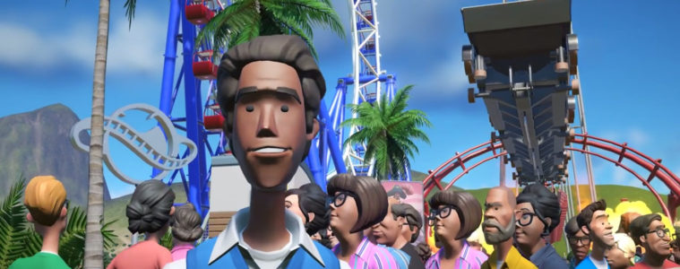 Planet Coaster News Featured