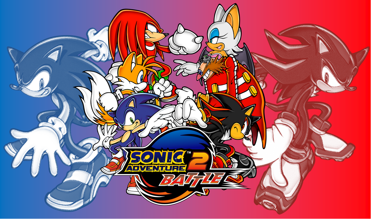 sonic_adventure_2__battle___wallpaper_by_dashyster-d5n38v2
