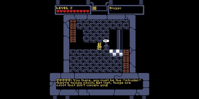 Creppy Castle (2)