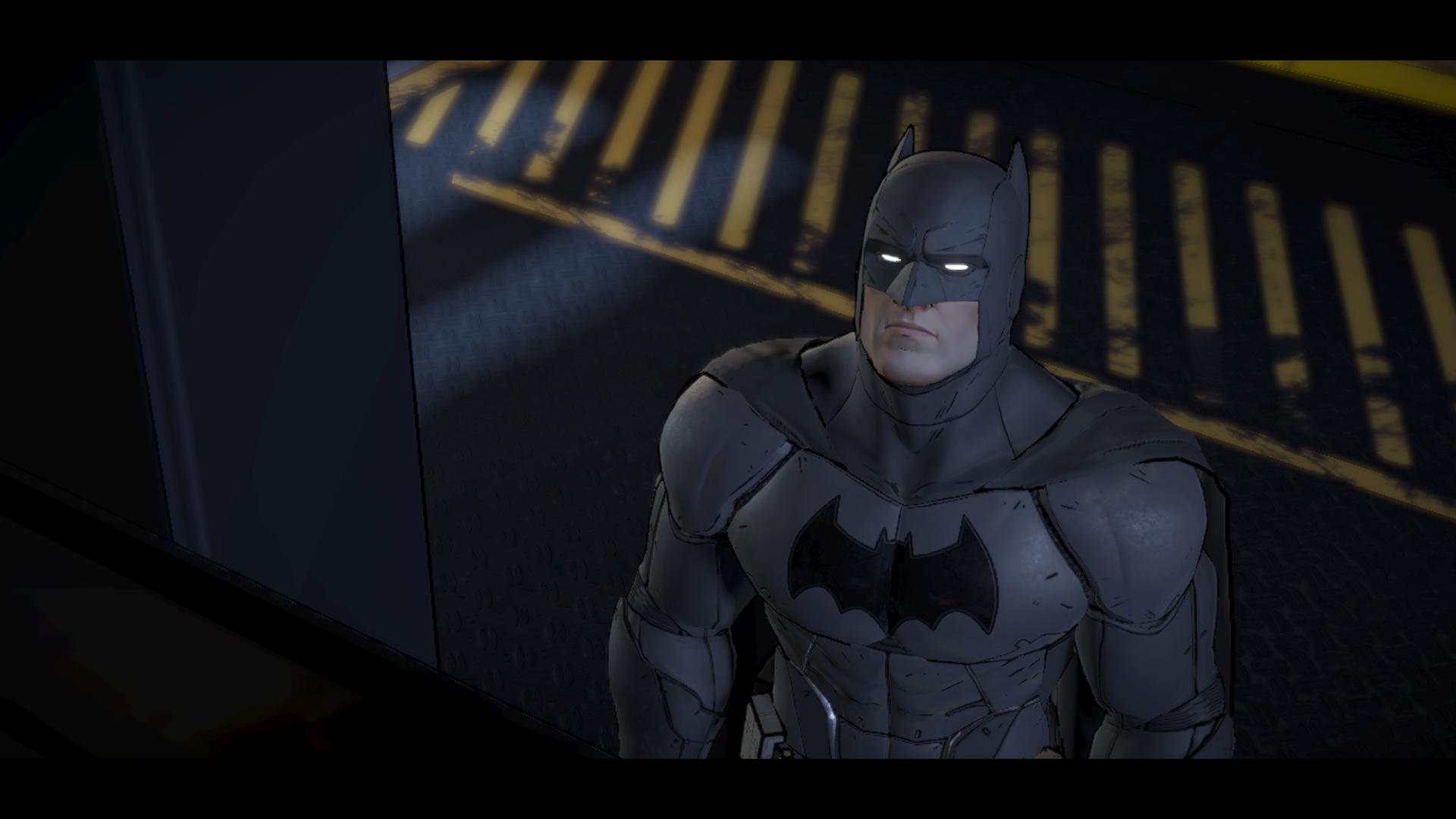 TT Batman Ep 3 Review Image 2