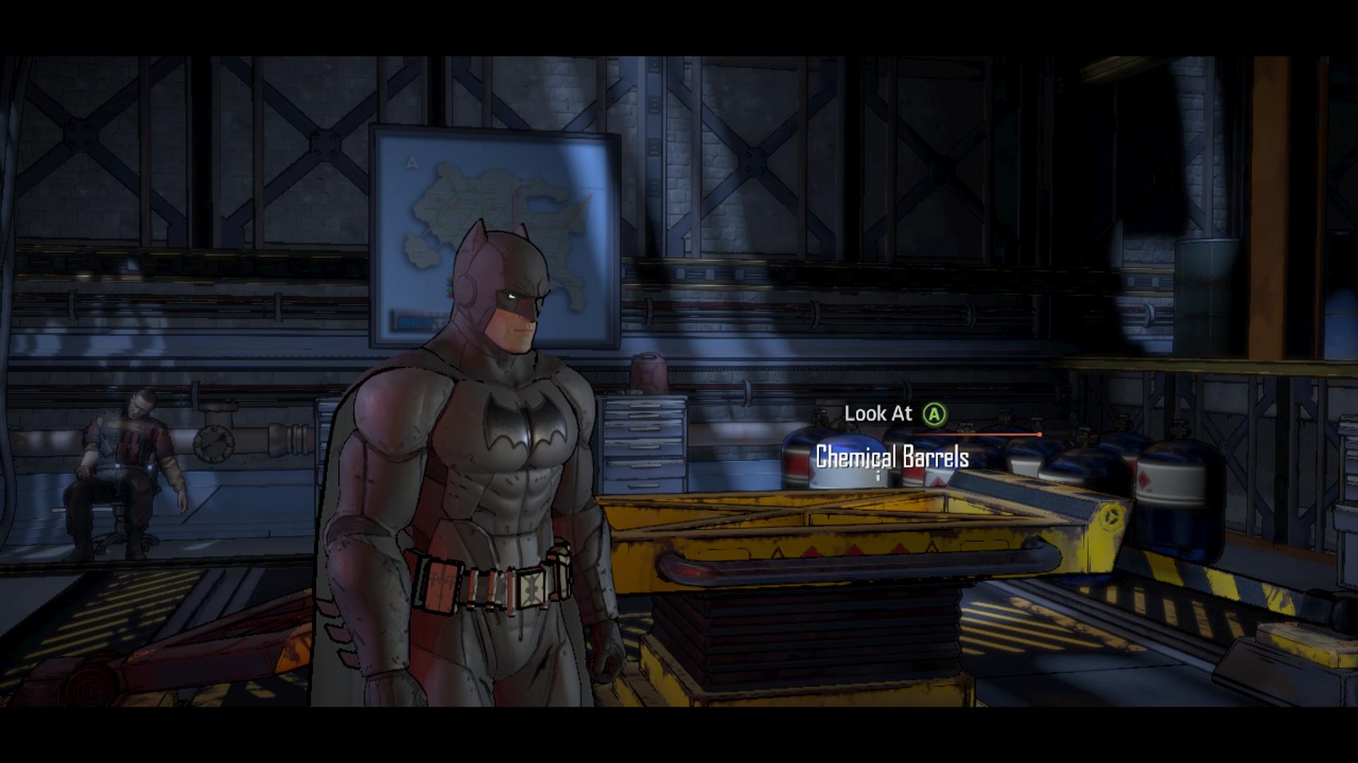 TT Batman Ep 3 Review Image 9