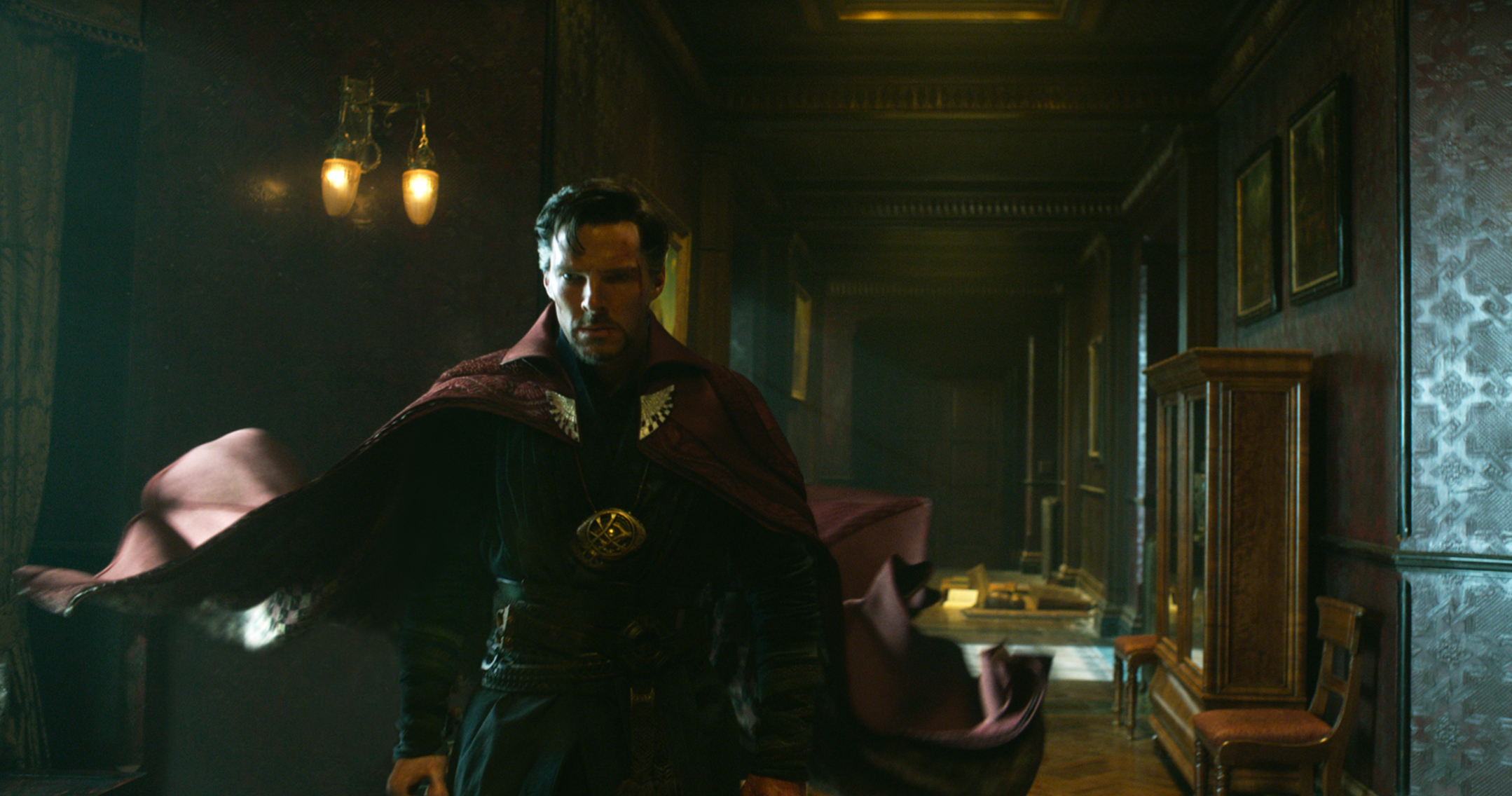 Dr. Strange Review Image 1