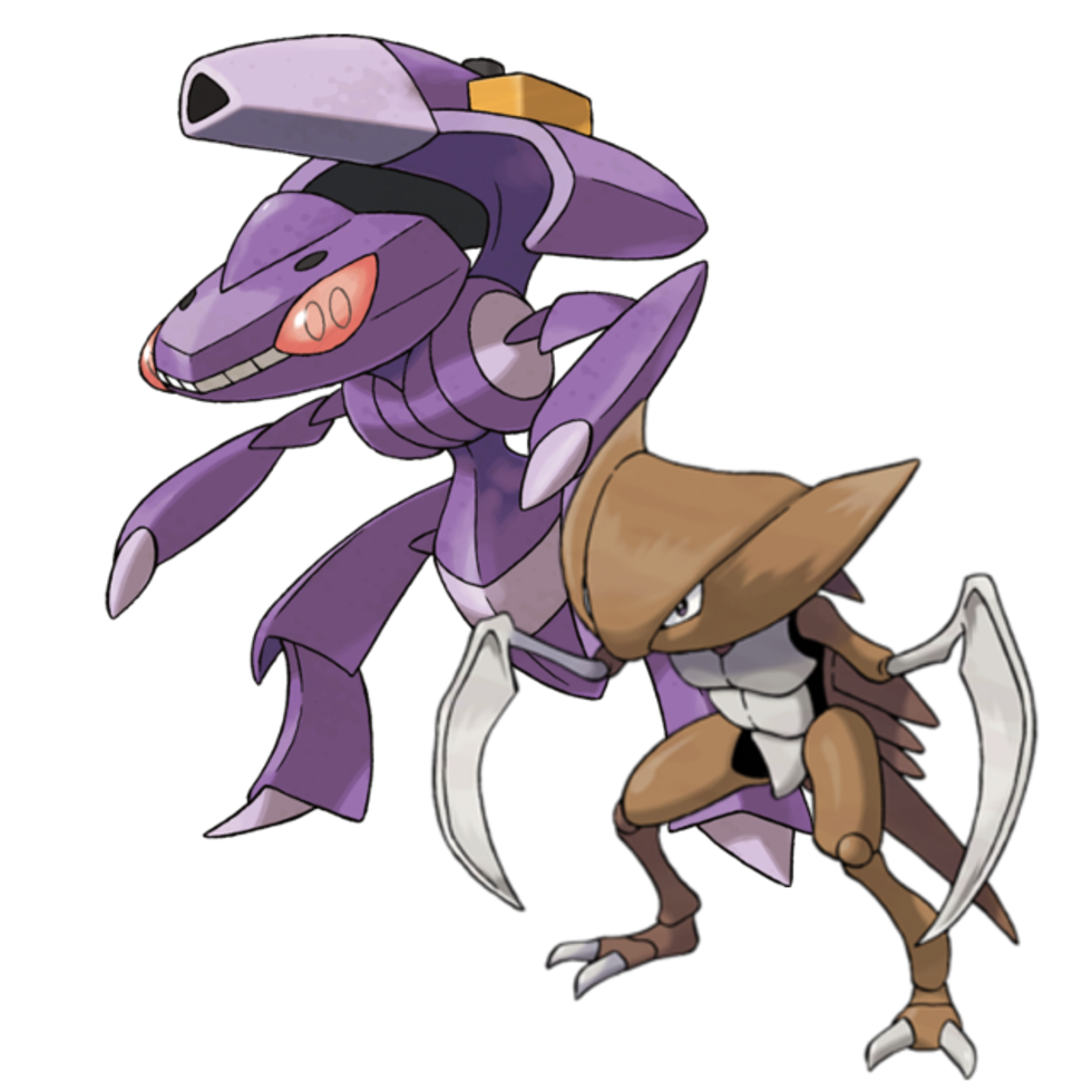 kabutops-is-genesect-300-million-years-later