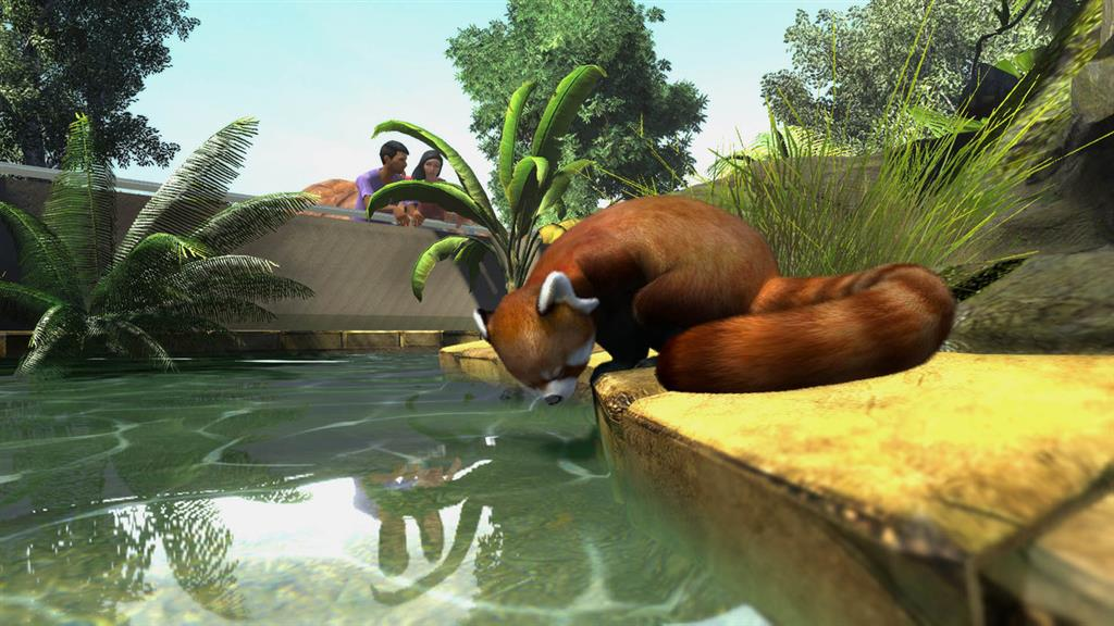 Zoo Tycoon Xbox Review