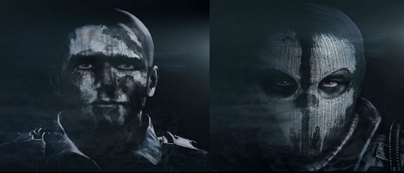 Call Of Duty Ghosts 2 Confirmed For 2016 Bit Cultures