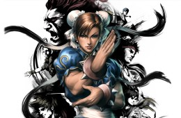 Street Fighter III Online Edition Fight for the Future