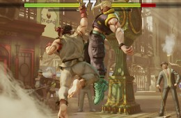 Street Fighter 5 Strategy Guide