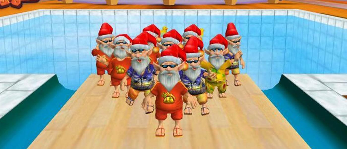 Elves Online Games