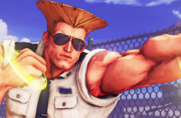 SFV Guile Surprise Finishers Guide