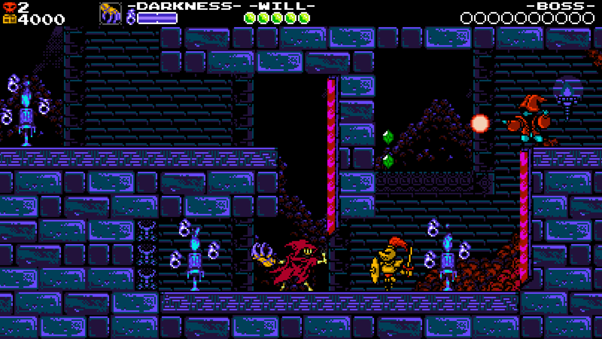 Shovel Knight Specter Of Torment Review