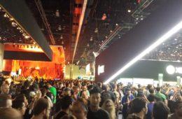 E3 2017 Show Floor